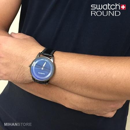 Swatch 1 زنانه مردانه